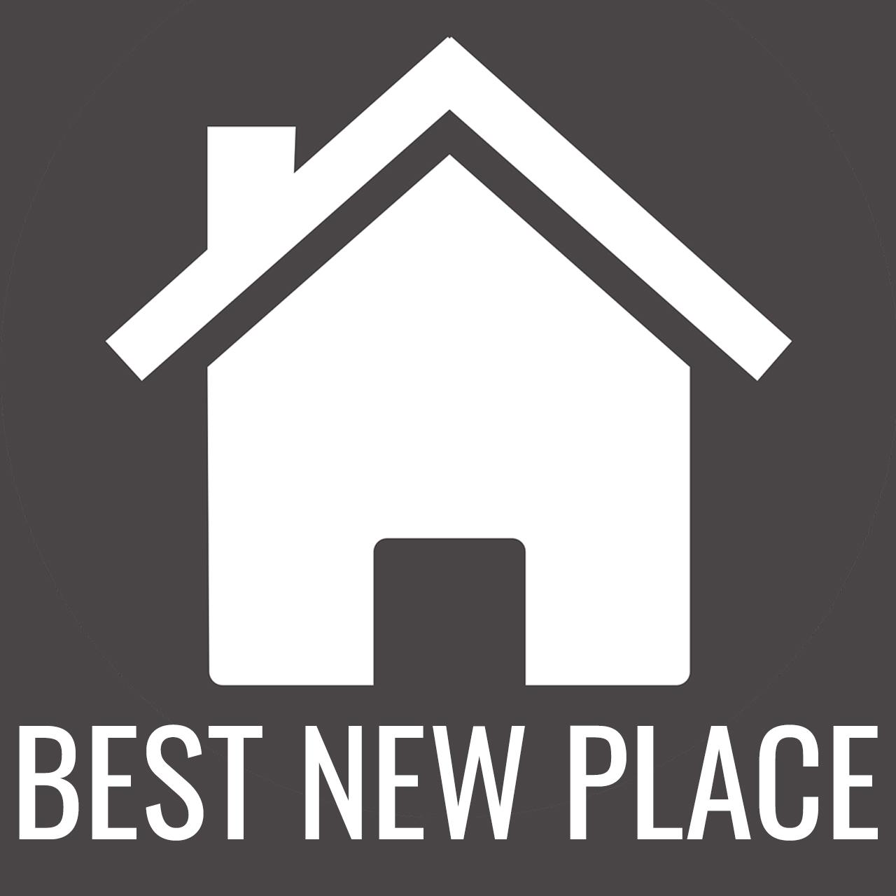 Best New Place
